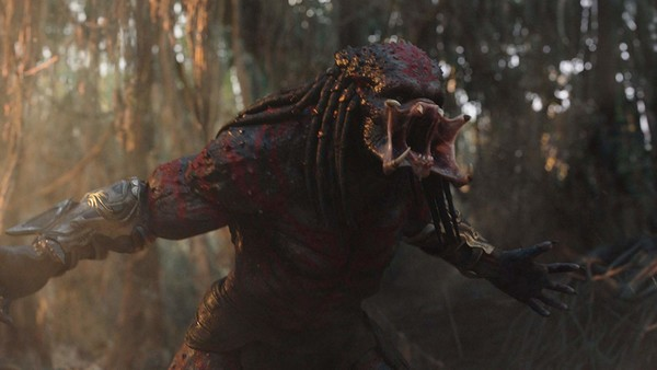 The Predator 4-movie Collection: Get 37% OFF on Amazon