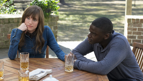 Get Out DVD: Get 20% DISCOUNT via Amazon