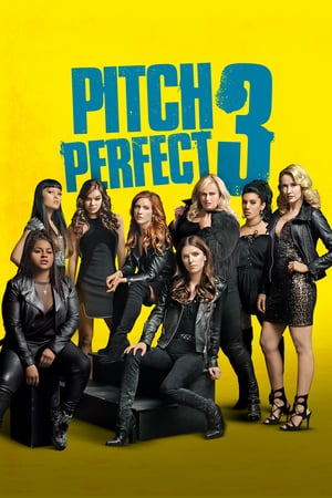 Get $18.85 DISCOUNT on Pitch Perfect 3 Blu-ray + HDX Digital via Vudu