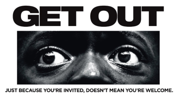 Purchase Get Out (DVD) on eBay just for $8.59!