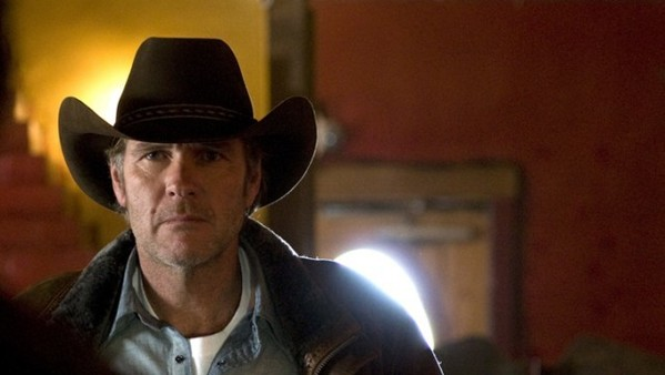 Buy Longmire: The Complete Series [DVD] and You Will Get 5% Cashback via Best Buy