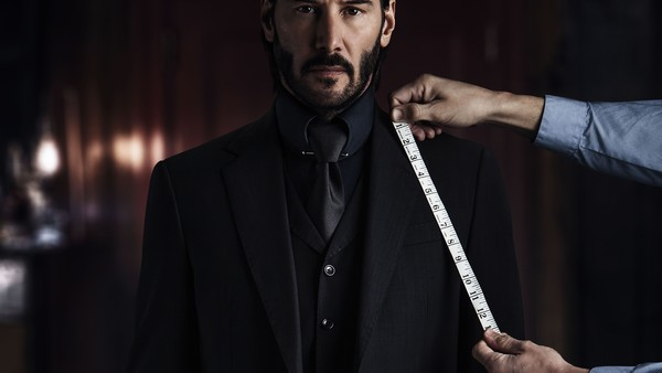 Flat to $4.36 OFF on John Wick 2 DVD via Oldies